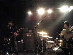 THE ALLIGATOR BLUES@新宿red cloth