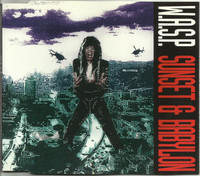 W.A.S.P./Sunset & Babylon(1993)