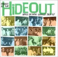 V.A./FRIDAY AT THE HIDEOUT(2001)