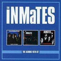 THE INMATES/THE ALBUMS 1979-82