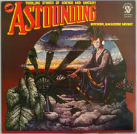 HAWKWIND/ASTOUNDING SOUNDS, AMAZING MUSIC(1976)
