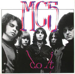 MC5/DO IT(1987)