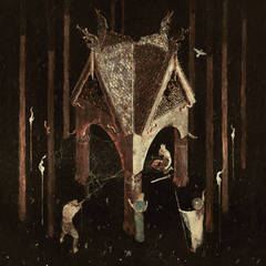 DAYMAREの2枚(WOLVES IN THE THRONE ROOM and…)