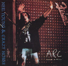 NEIL YOUNG & CRAZY HORSE/ARC(1991)