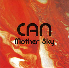CAN/MOTHER SKY(1993)