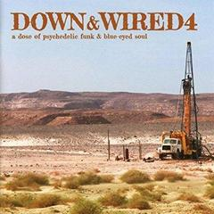V.A./BEST OF DOWN & WIRED 3&4