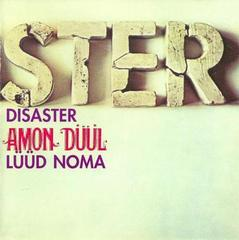 AMON DUUL/DISASTER(1972)