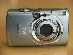 CANON IXY 800IS ニコイチ報告