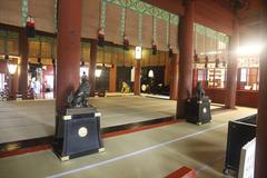 Futarasan Shrine 二荒山神社 <日光市>
