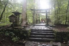Takinoo Shrine 滝尾神社 <日光市>