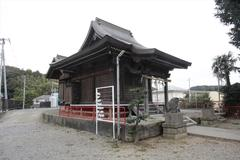 Hachiman Shrine 八幡神社 <横浜市戸塚区>