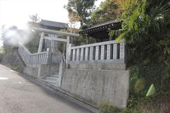 Tanaka Shrine 田中神社 <横浜市磯子区田中>