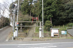 Goryo Shrine 五霊神社 <横浜市戸塚区汲沢町>