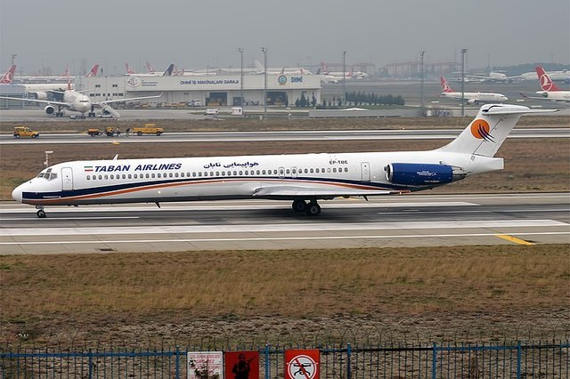 1-1-10A MD-88-Taban_Airlines,_EP-TBE.jpg
