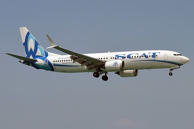 1-1-15A B737-MAX8-SCAT_Airlines,_UP-B3720.jpg